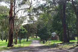 Moe Gardens Caravan Park - Tweed Heads Accommodation