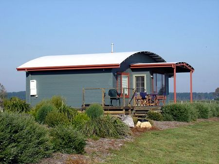 Frog Gully Cottages - Tweed Heads Accommodation