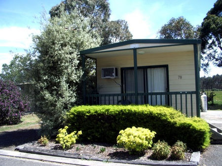 Tandara Caravan Park - Tweed Heads Accommodation