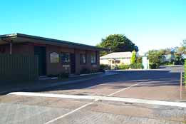 Portland Bay Holiday Park - Tweed Heads Accommodation