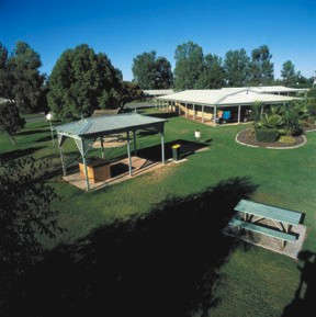 RACV Cobram Resort - Tweed Heads Accommodation