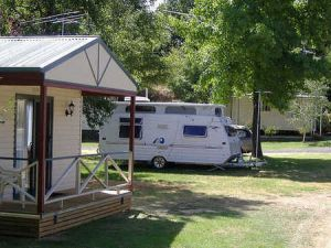 Yackandandah Holiday Park - Tweed Heads Accommodation