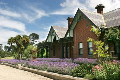 The Grange at Cleveland Winery - Tweed Heads Accommodation