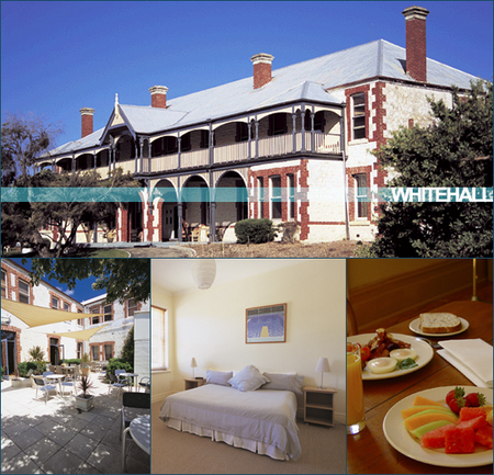 Whitehall Guesthouse Sorrento - Tweed Heads Accommodation