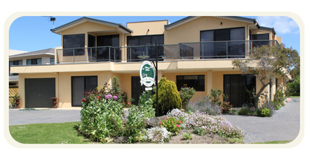 Moonlight Bay Bed and Breakfast - Tweed Heads Accommodation