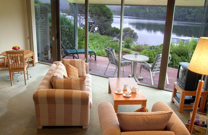 Gipsy Point Lakeside Boutique Resort - Tweed Heads Accommodation