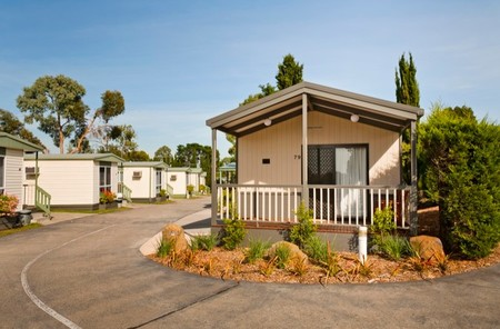 Airport Tourist Village Melbourne - Tweed Heads Accommodation