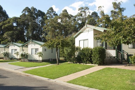 Warragul Gardens Holiday Park - Tweed Heads Accommodation