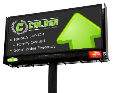 Calder Family Motel - Tweed Heads Accommodation