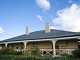 Tubby and Padman Boutique Accommodation - Tweed Heads Accommodation
