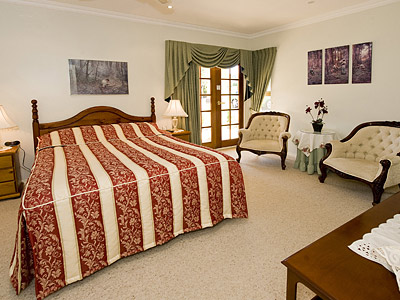 Armadale Manor - Tweed Heads Accommodation