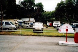 Windsor Gardens Caravan Park - Tweed Heads Accommodation