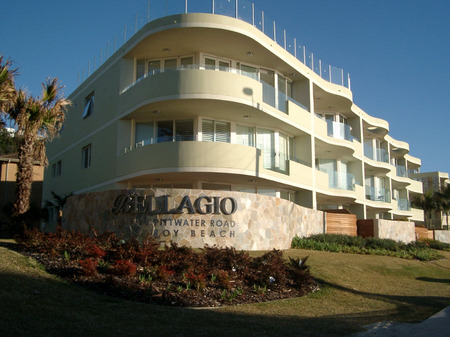 Bellagio By The Sea - Tweed Heads Accommodation