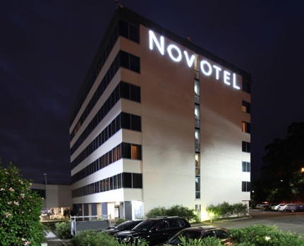Novotel Sydney Rooty Hill - Tweed Heads Accommodation