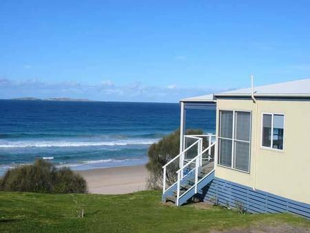 Surfbeach Holiday Park - Tweed Heads Accommodation