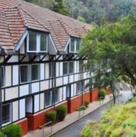 Jenolan Caves House - Tweed Heads Accommodation