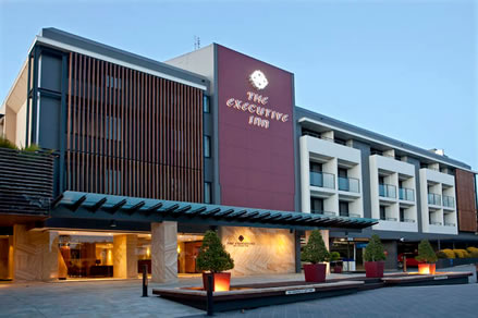 The Executive Inn Newcastle - Tweed Heads Accommodation