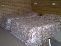 Aaron Inn Motel - Tweed Heads Accommodation