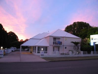 Admiral Nelson Motor Inn - Tweed Heads Accommodation
