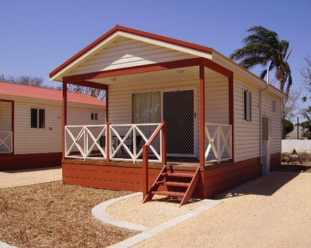 Outback Oasis Caravan Park - Tweed Heads Accommodation