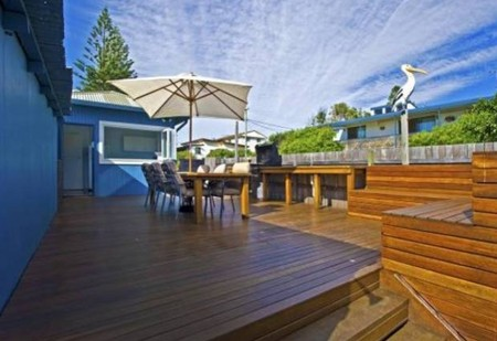 Blue River Shack - Tweed Heads Accommodation