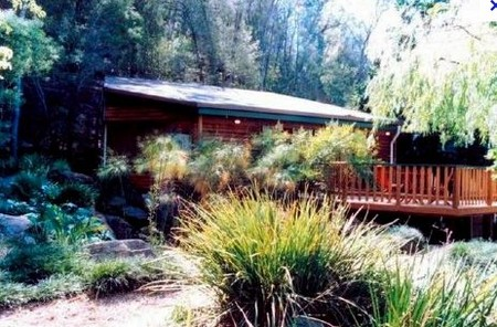 The Forgotten Valley Country Retreat - Tweed Heads Accommodation