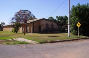 Wilcannia Motel - Tweed Heads Accommodation