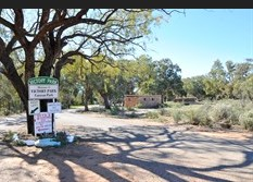 Wilcannia Caravan Park - Tweed Heads Accommodation
