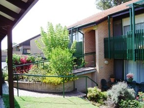 Southern Cross Nordby Village - Tweed Heads Accommodation