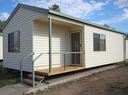 Forest Hill Caravan Park - Tweed Heads Accommodation
