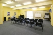 Parkside Inn Motel - Tweed Heads Accommodation