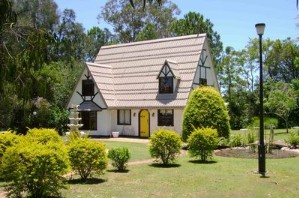 Gateway Lifestyle Redland Park - Tweed Heads Accommodation