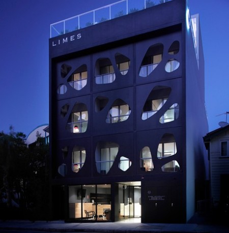 The Limes Hotel - Tweed Heads Accommodation