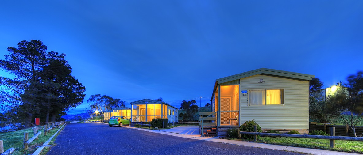 Jindabyne Holiday Park - Tweed Heads Accommodation