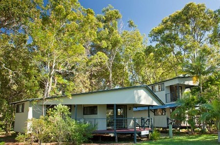 Wooli River Lodges - Tweed Heads Accommodation