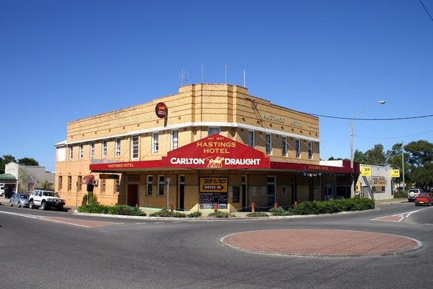 Hastings Hotel - Tweed Heads Accommodation