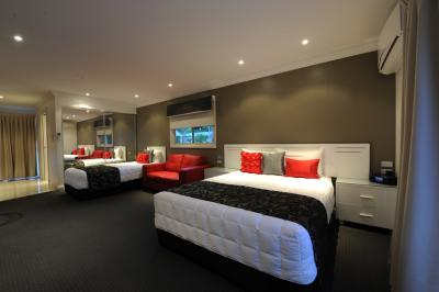 The Gateway Village Holiday Park - Tweed Heads Accommodation