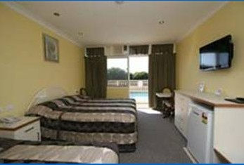 Boondall Motel - Tweed Heads Accommodation