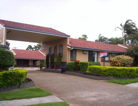 Carseldine Court Motel  Aspley Motel - Tweed Heads Accommodation