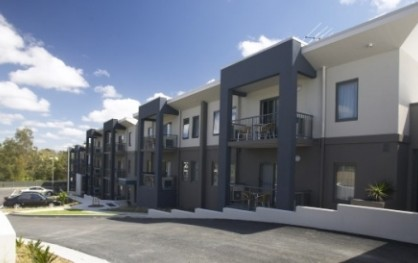 Quest Ipswich - Tweed Heads Accommodation