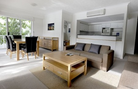 Bridgewater Terraces - Tweed Heads Accommodation