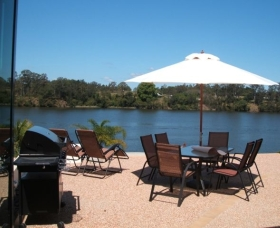 Big River Holiday Park - Tweed Heads Accommodation