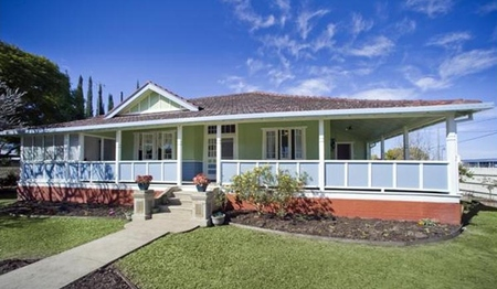 Blooms Cottage - Tweed Heads Accommodation