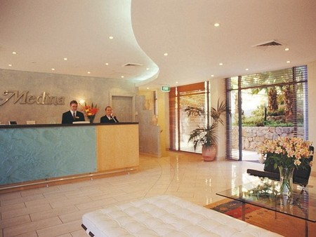 Medina Executive Coogee - Tweed Heads Accommodation