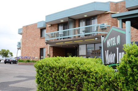 Bankstown Motel 10 - Tweed Heads Accommodation