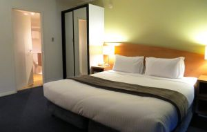 Waldorf Apartment Hotel - Tweed Heads Accommodation