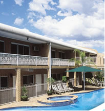 Macarthur Inn - Tweed Heads Accommodation