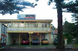 Manly Seaview Motel And Apartments - Tweed Heads Accommodation