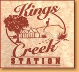 Kings Creek Station - Tweed Heads Accommodation