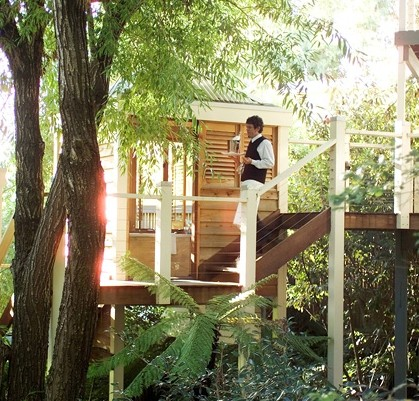 Salus Spa at the Lake House - Tweed Heads Accommodation